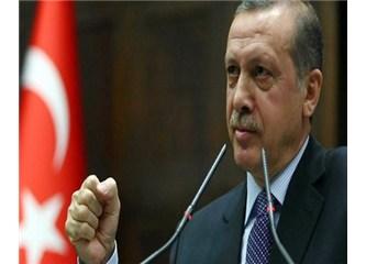 """Tayyip Erdoğan haklı: """"Güçlü bir Türkiye'yi kabullenemiyorlar"""""""