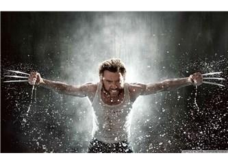 Wolverine: Hugh Jackman ve kasları yine karşımızda!
