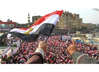 Mısır olaylarına dair