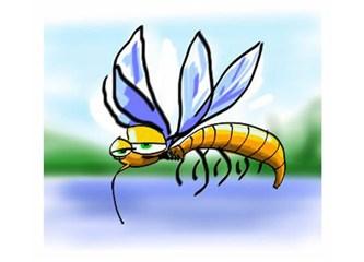 Bizim sesimiz sivrisinek vızıltısıdır