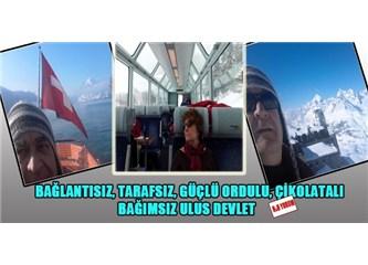 Türkiye'de sorunların kaynağı Türk ulusu kimliğinin birleştirici unsur yapılmaya çalışılmasıdır