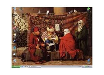 Osmanlı; Ölü Padişahın Tahta oturtulması