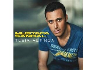 """Mustafa Sandal ve Gülşen'den """"Tesirli"""" şarkı! Tesir altında 1 günde patladı!"""
