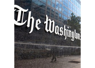 Washington Post Amazon'un!