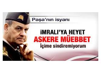 Genelkurmay Başkanı ve Sayın (!) Abdullah Öcal !