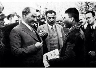 9  Ağustos 1928 Harf Devrimi