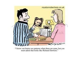 Richard Dawkins Güzellemesi