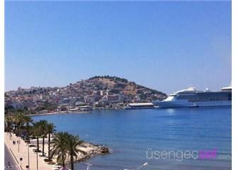 Aşk Gemisi, Meryem Ana Evi, Efes Antik Kenti ve Caretta Kaplumbağalarıyla Kuşadası'ndayım