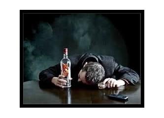 Alkol Yasakları üzerine