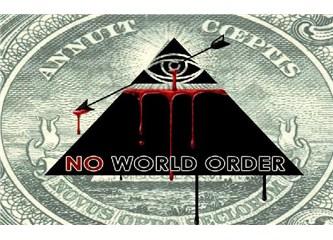 CIA, örtülü operasyonlar ve Yeni Dünya Devleti-1…