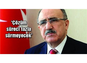 Türkiye'yi çözmek