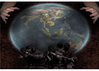 CIA, örtülü operasyonlar ve Yeni Dünya Devleti- 2…