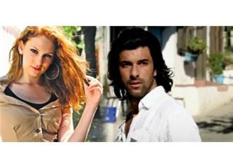 """Engin Akyürek'in yeni sinema filmi, """"Bir Eylül Meselesi""""."""