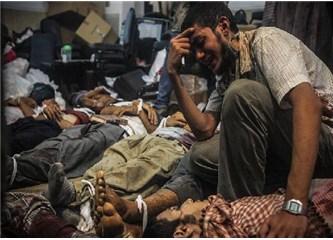Mısır'da katliam, İttihad-ı İslam ve Hz. Mehdi…
