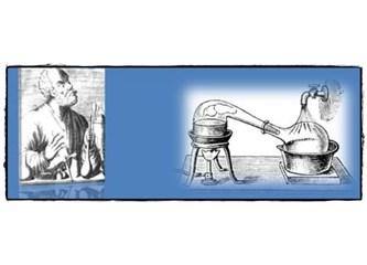 Câbir bin Hayyân atomun mucidi sayılan müslüman bilim adamı…