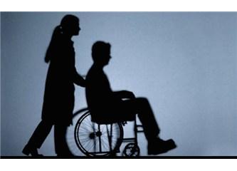 İyileşsem engelli biriyle evlenirdim