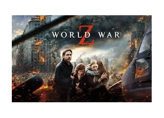 Dünyalar Savaşı Z / World War Z