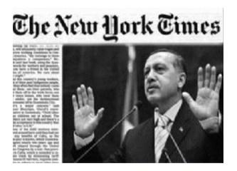 """Türkiye 2023; Alman Merkel, İngiliz The Times ve Fazıl Say'ın """"Gezi"""" piyano konçertosu (4)"""