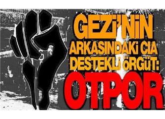 Gezi Parkı olaylarının perde arkasındaki örgüt: Canvas ve Otpor