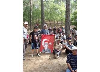 Ahmetler, Fersin, Gençler köylüleri HES'e karşı yaşam için direniyor