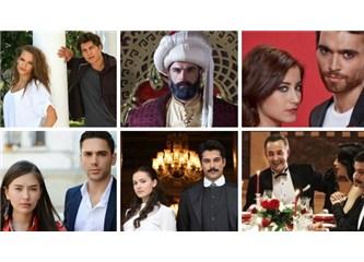 2013 Eylül sezonunda hangi yeni diziler tutar hangi diziler yayından kalkar?
