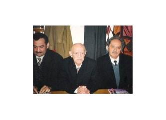 İstanbul'da bir Tahir Kutsi Makal  vardı