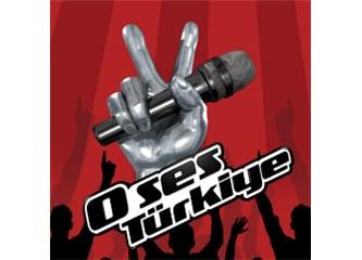 Ebru Gündeşli ''O Ses Türkiye'' 16 Eylül'de başlıyor !