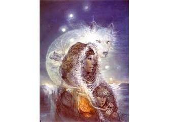 Şamanik Erk Hayvanlarının Anlamları