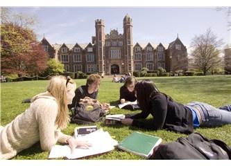 MBA başvuruları hakkında bilgiler #1