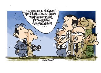 AKP medyayı satın alarak reklâmını yaptırıyor; bunları izlemeyerek bu siyaset utancına izin vermeyin