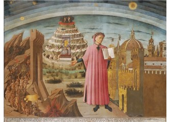 Dante Alighieri - La Divina Commedia (İlahi Komedya) ve edebi tercüme üzerine