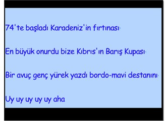 """Trabzonspor taraftarı, her başkana """"beste"""" yapar mı?"""