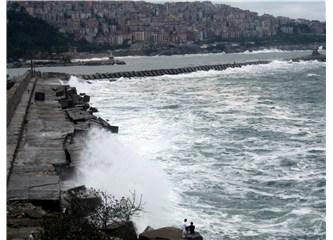 Liman arkası