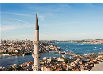 İstanbul'a ithaf