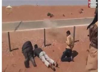 Müslümanın parası ile Müslüman vurmak!