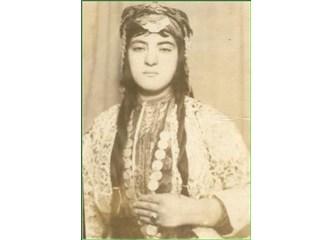 Ermeni Meryem'in şehit torunu