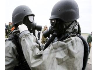 Biber gazı organik mi, kimyasal silah mı?