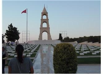 Atatürk'ün oğlu ve Çanakkale…