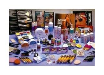 Hayatımızın her alanına giren kozmetiklerde ne kadar kimyasal var?