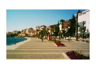 Yunan için artık İzmir'de son durak… Çeşme
