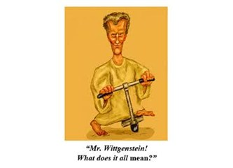 Wittgenstein Soruşturmaları 1