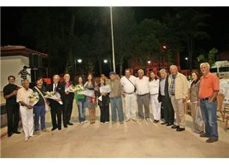 Yıl 2013 Ula'da bir Festivalin daha Öyküsü yaşandı, yazıldı …