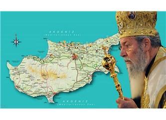 Kıbrıs Rum Ortodoks Kilisesi ve Başpiskopos II. Hrisostomos