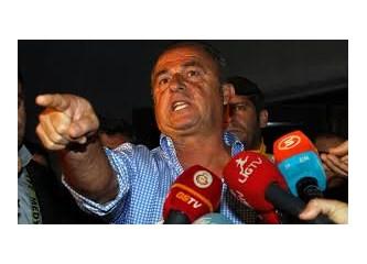 Eleman(!) Fatih Terim Galatasaray'dan gönderdi. Yerine kim geliyor?