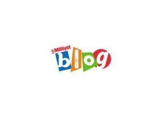Milliyet Blog yönetimine teşekkürler..