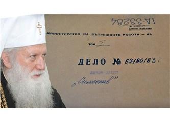 """Bulgar Kilisesinde """"gizli"""" ajanlar iddiası"""