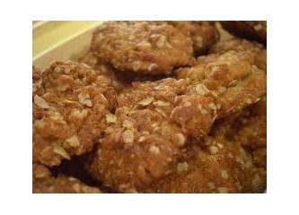 Anzak kurabiyesi