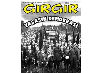 Paketlenen demokrasi!