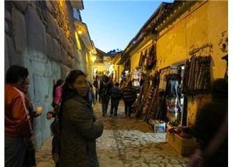 Cusco - Peru Gezi Rehberi