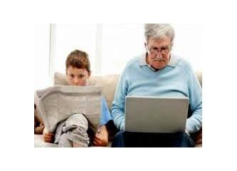 Kişisel Gelişim : Gençlik-Yaşlılık